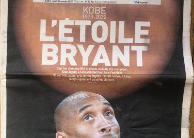 L'étoile Bryant