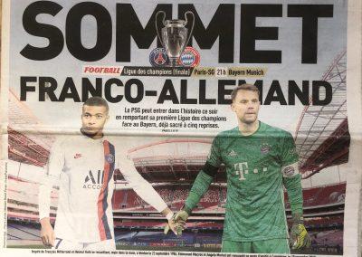 Sommet Franco-Allemand